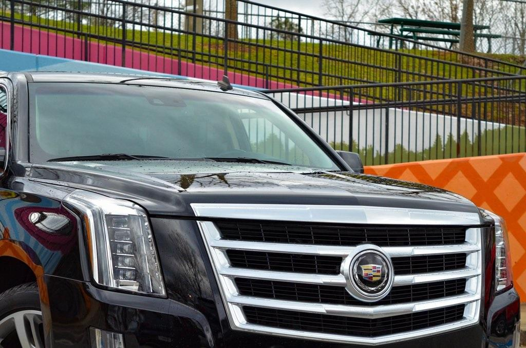 Used 2015 Cadillac Escalade Premium | Sandy Springs, GA