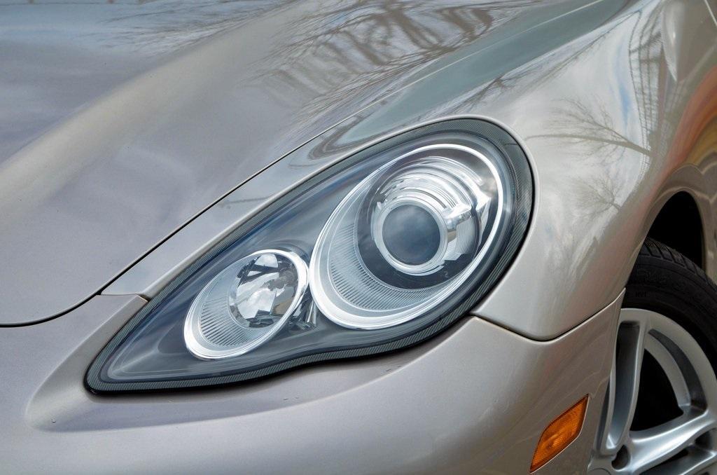 Used 2012 Porsche Panamera 4 | Sandy Springs, GA