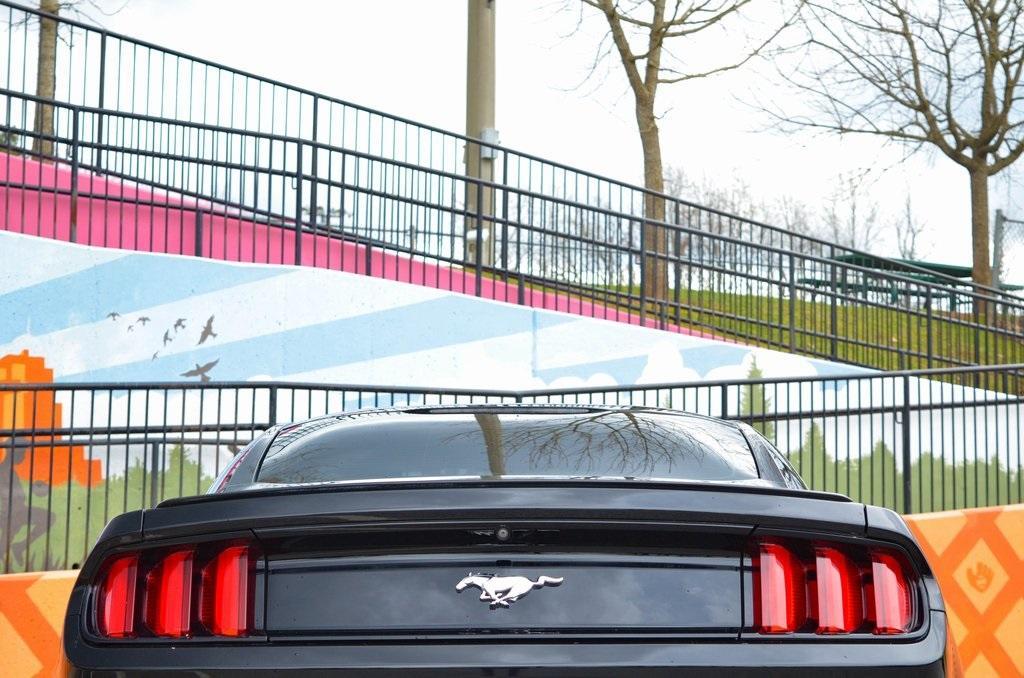 Used 2015 Ford Mustang EcoBoost | Sandy Springs, GA