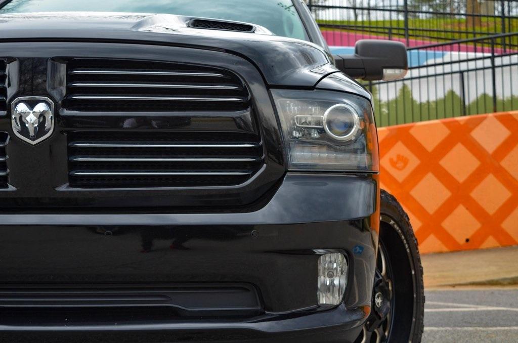 Used 2015 Ram 1500 Sport | Sandy Springs, GA