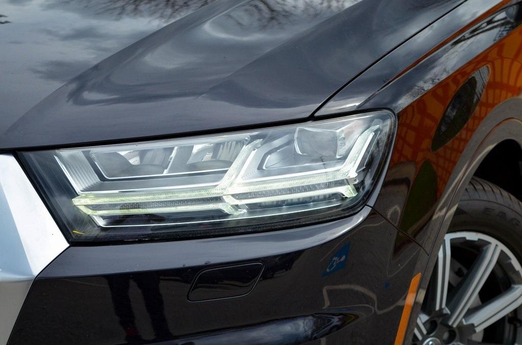 Used 2017 Audi Q7 3.0T Prestige | Sandy Springs, GA