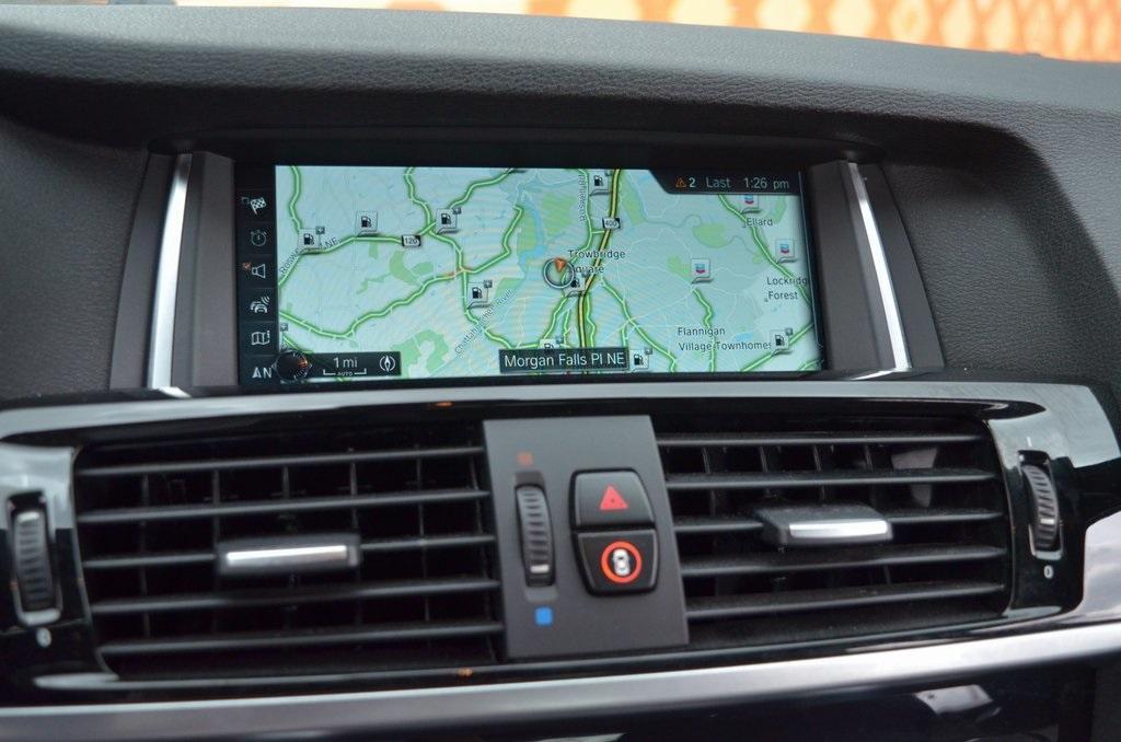 Used 2017 BMW X4 M40i   Sandy Springs, GA