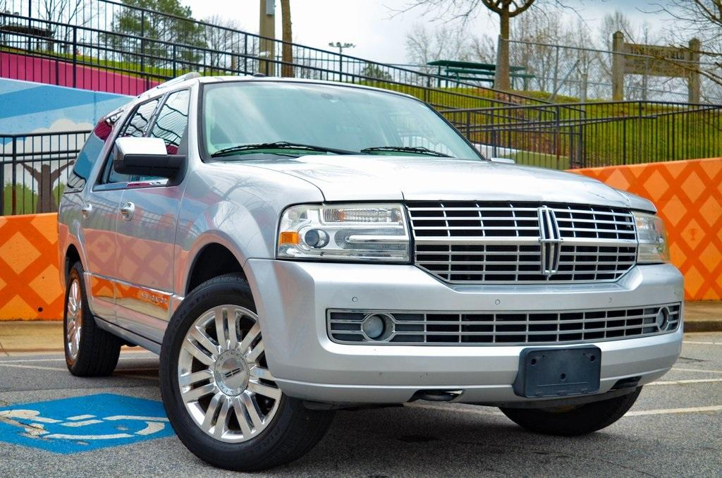 Used 2011 Lincoln Navigator Base | Sandy Springs, GA