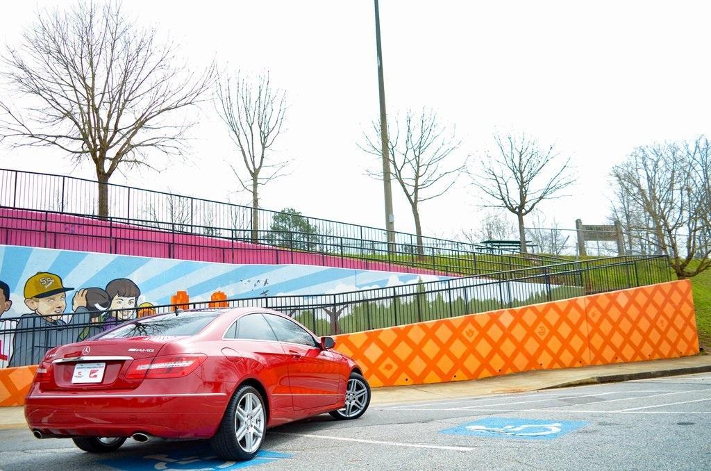 Used 2010 Mercedes-Benz E-Class E 350 | Sandy Springs, GA