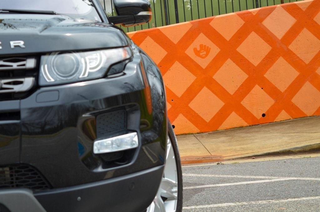 Used 2013 Land Rover Range Rover Evoque Pure Plus   Sandy Springs, GA