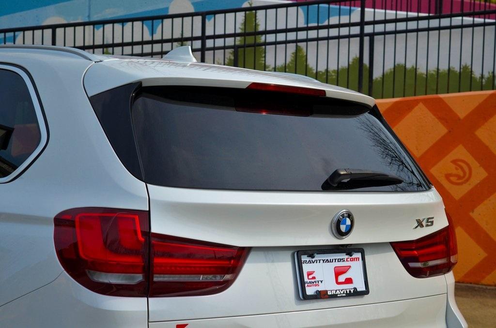 Used 2017 BMW X5 sDrive35i | Sandy Springs, GA