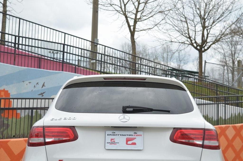 Used 2016 Mercedes-Benz GLC GLC 300 | Sandy Springs, GA