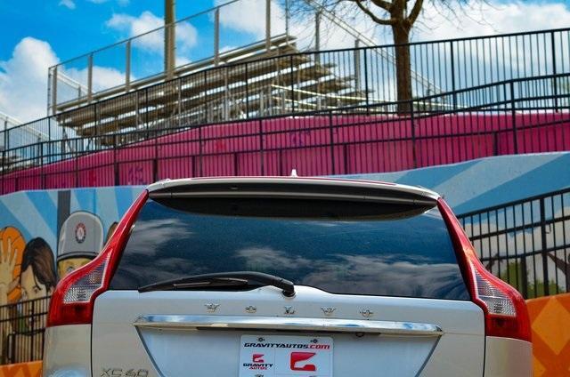 Used 2015 Volvo XC60 T6 Platinum | Sandy Springs, GA