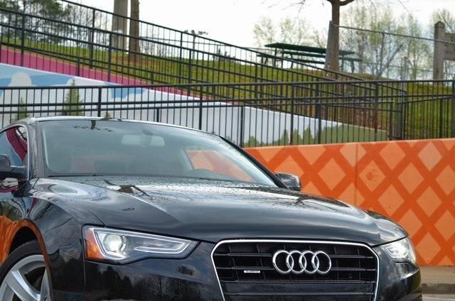Used 2014 Audi A5 2.0T Premium   Sandy Springs, GA