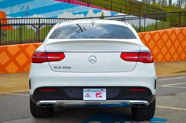 Used 2016 Mercedes-Benz GLE GLE 450 AMG® | Sandy Springs, GA