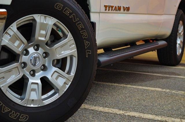 Used 2018 Nissan Titan SV | Sandy Springs, GA