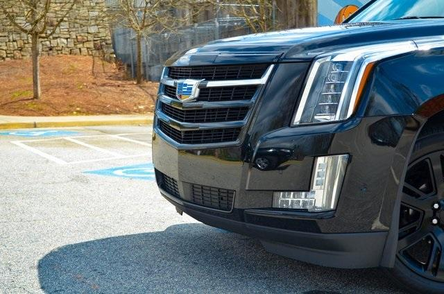 Used 2017 Cadillac Escalade Premium | Sandy Springs, GA