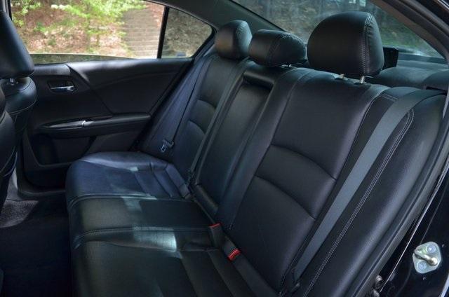 Used 2015 Honda Accord Sport | Sandy Springs, GA