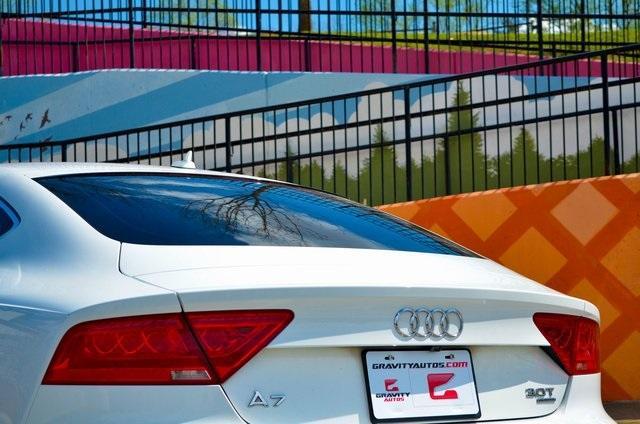 Used 2014 Audi A7 3.0T Premium Plus | Sandy Springs, GA