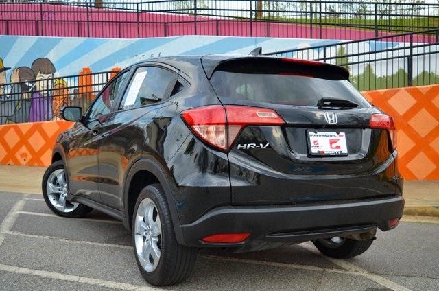 Used 2016 Honda HR-V EX | Sandy Springs, GA