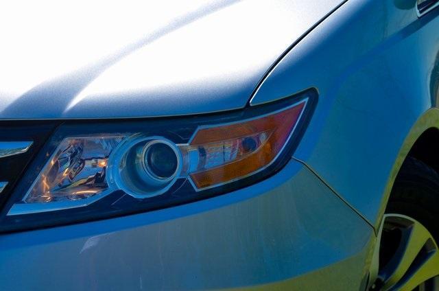 Used 2015 Honda Odyssey EX | Sandy Springs, GA