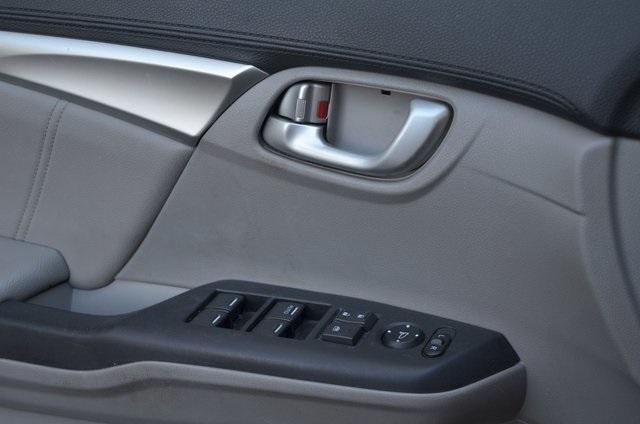 Used 2014 Honda Civic EX-L | Sandy Springs, GA