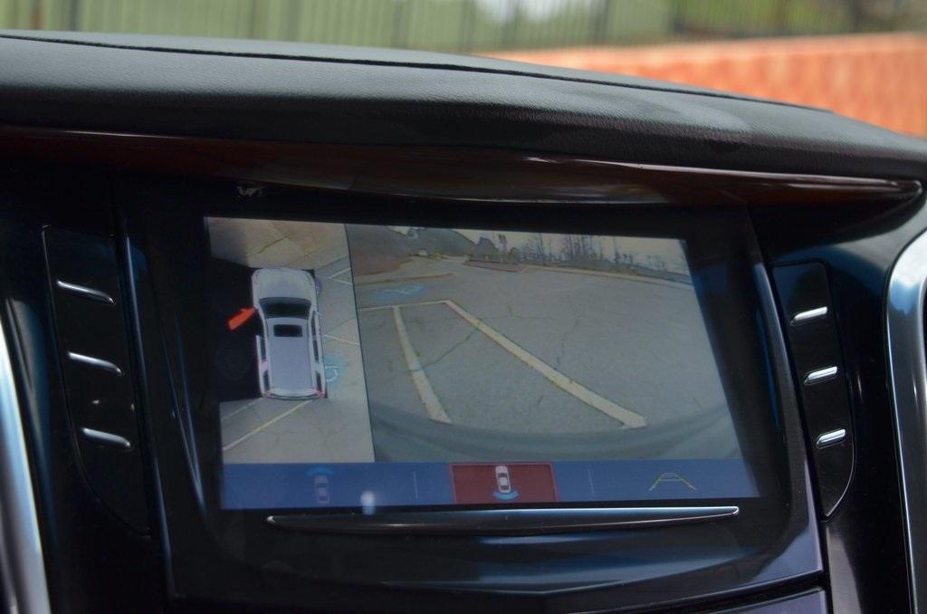 Used 2017 Cadillac Escalade Luxury | Sandy Springs, GA