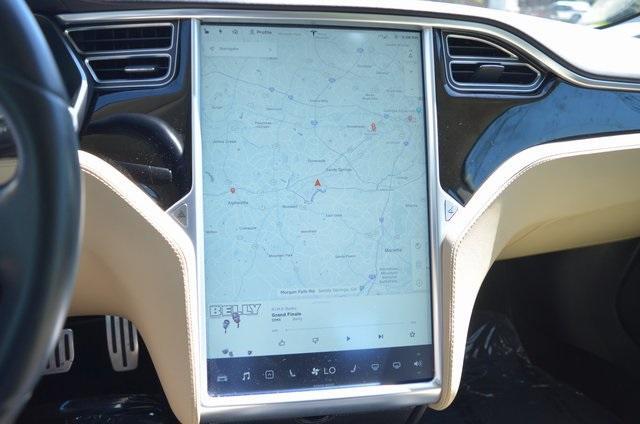 Used 2016 Tesla Model S 70D | Sandy Springs, GA
