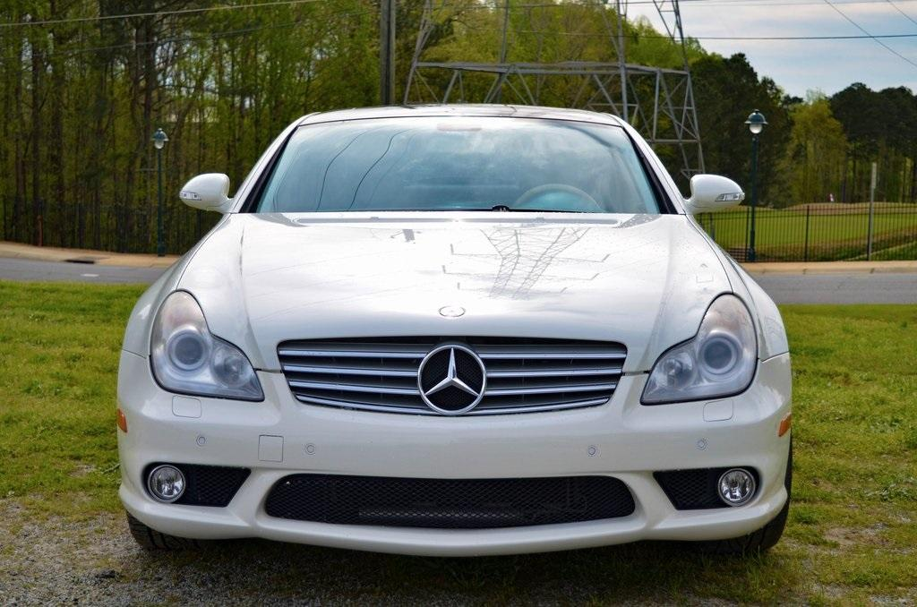 2008 Mercedes Benz Cls Cls 550 Stock 129978 For Sale