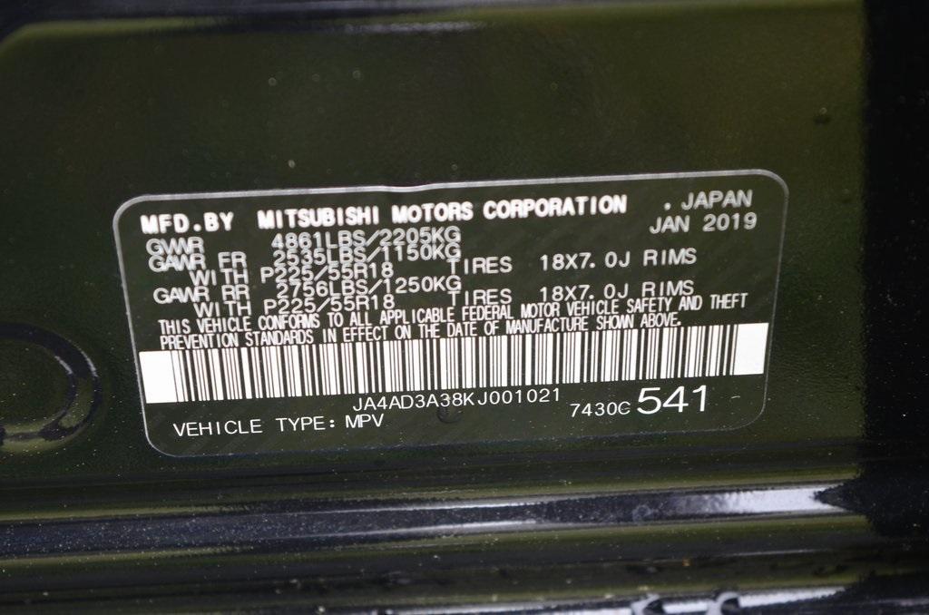 Used 2019 Mitsubishi Outlander SEL   Sandy Springs, GA