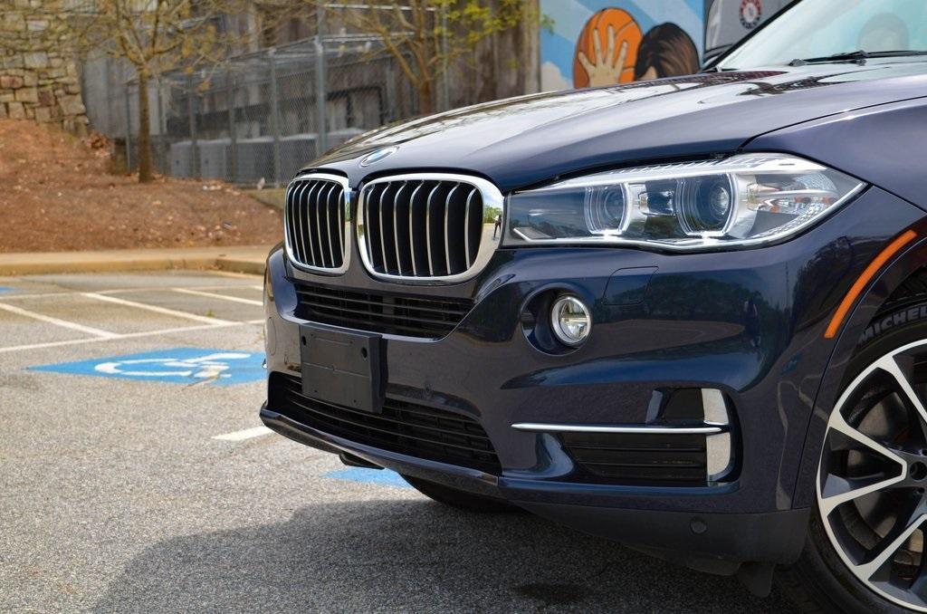 Used 2017 BMW X5 xDrive35i | Sandy Springs, GA
