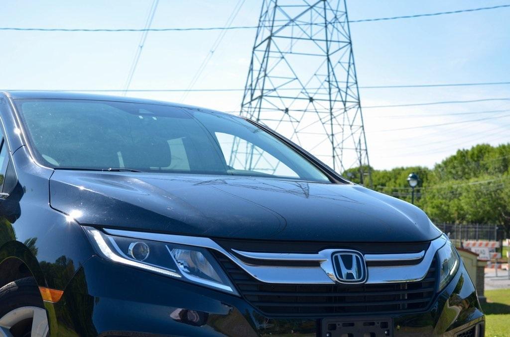 Used 2018 Honda Odyssey EX   Sandy Springs, GA