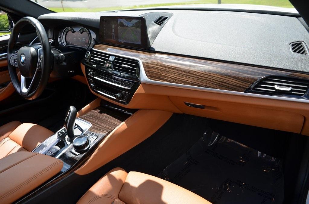 Used 2019 BMW 5 Series 530i | Sandy Springs, GA