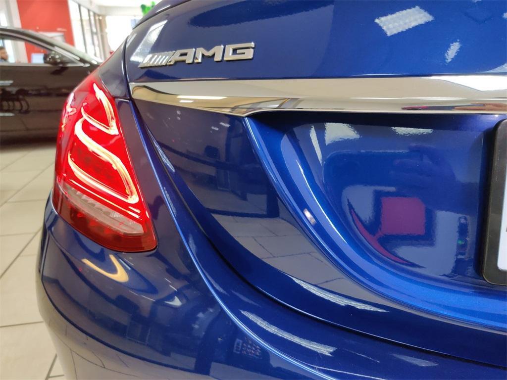 Used 2017 Mercedes-Benz C-Class C 43 AMG® | Sandy Springs, GA