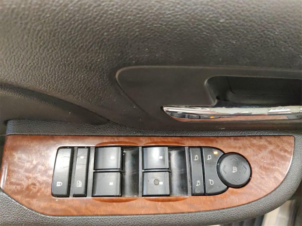 Used 2007 GMC Yukon SLT | Sandy Springs, GA