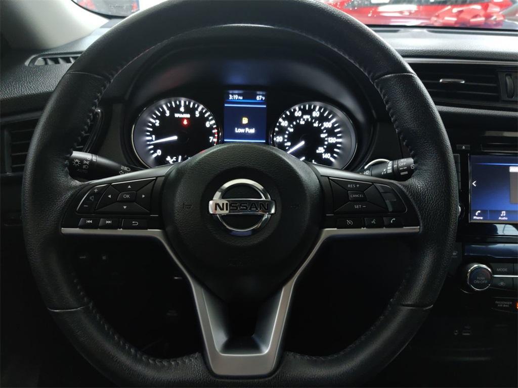 Used 2019 Nissan Rogue SV | Sandy Springs, GA