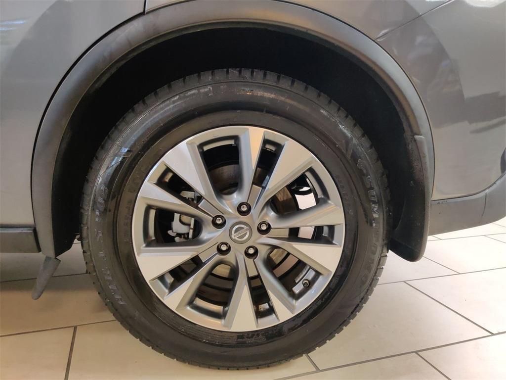 Used 2017 Nissan Murano S | Sandy Springs, GA