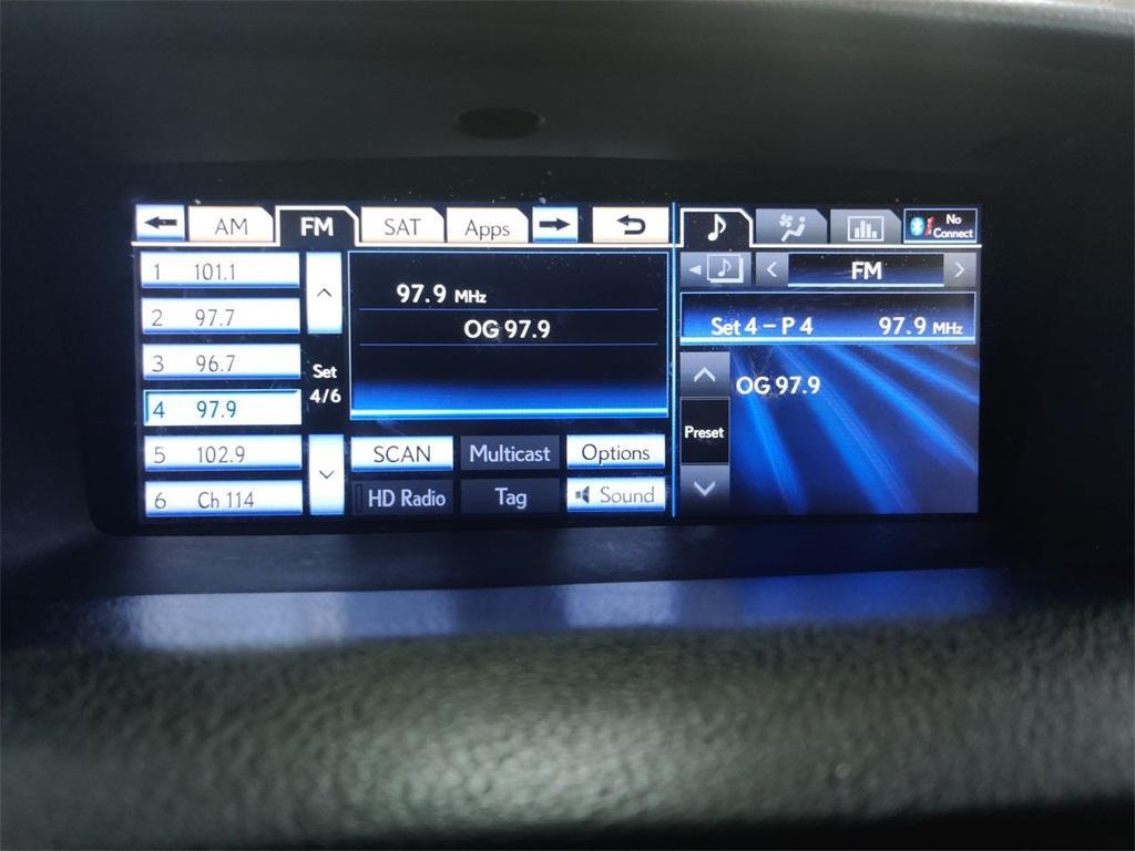 Used 2013 Lexus GS 350   Sandy Springs, GA