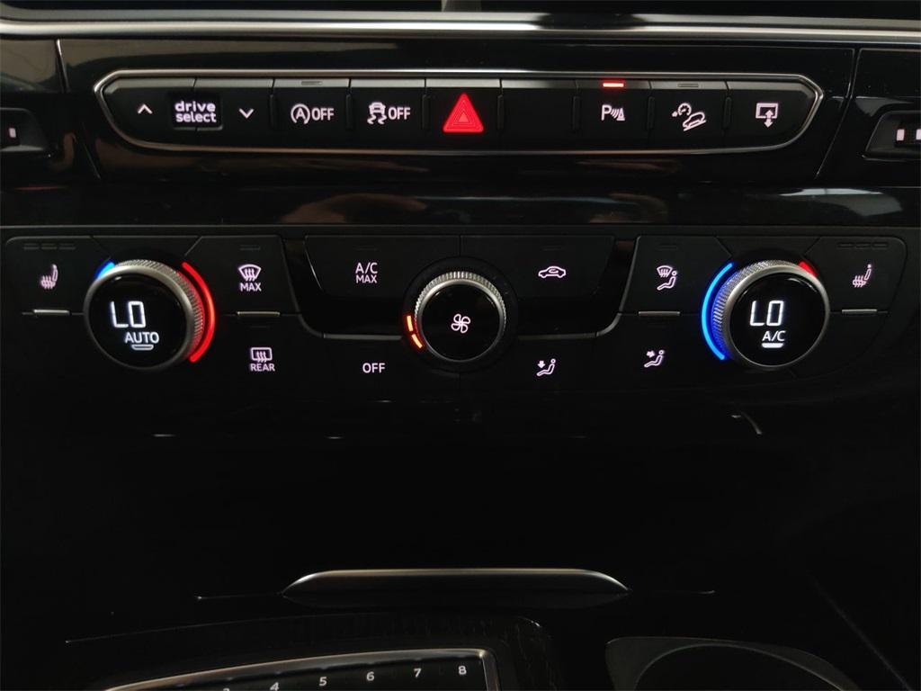 Used 2017 Audi Q7 2.0T Premium   Sandy Springs, GA