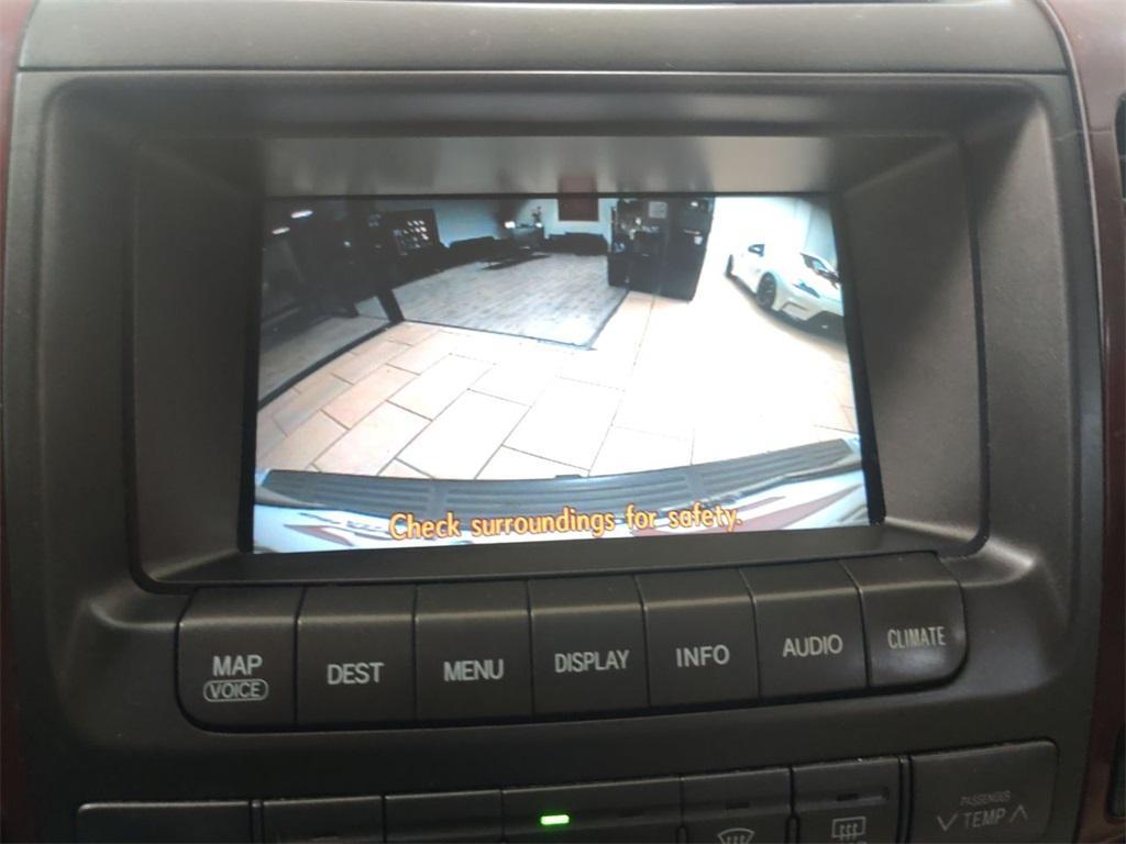 Used 2008 Lexus GX 470 | Sandy Springs, GA