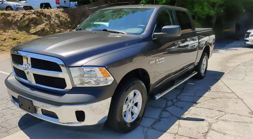 Used 2015 Ram 1500 Tradesman | Sandy Springs, GA