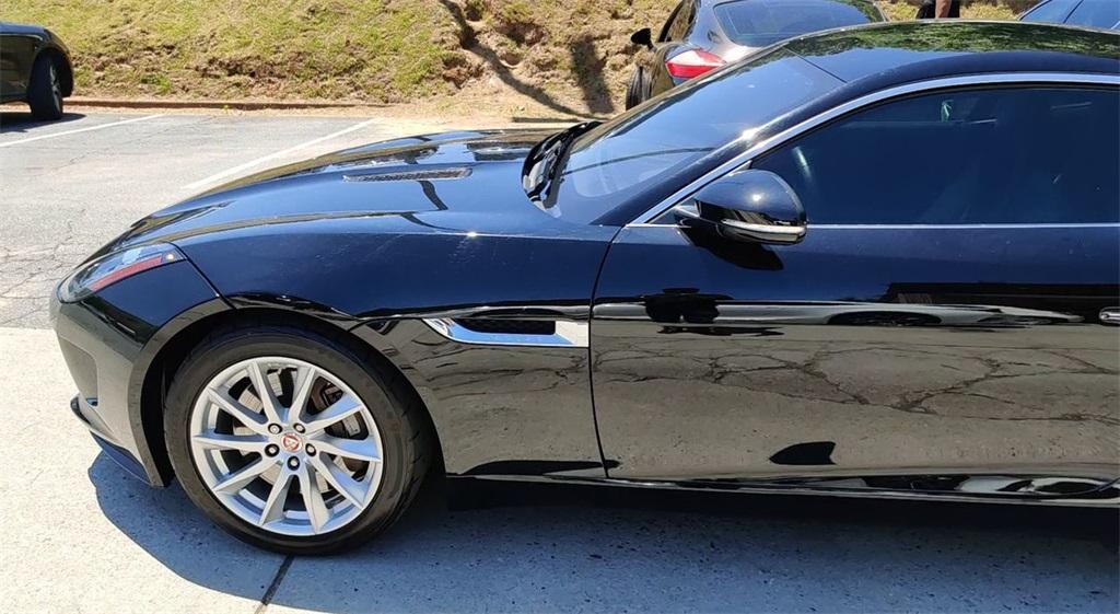 Used 2017 Jaguar F-TYPE Premium | Sandy Springs, GA