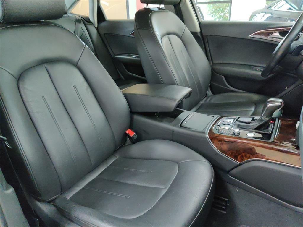Used 2018 Audi A6 2.0T | Sandy Springs, GA
