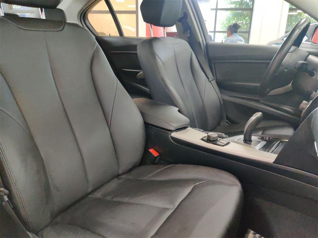 Used 2017 BMW 3 Series 320i xDrive   Sandy Springs, GA