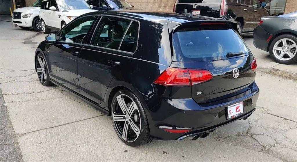 Used 2016 Volkswagen Golf R DCC & Navigation 4Motion | Sandy Springs, GA