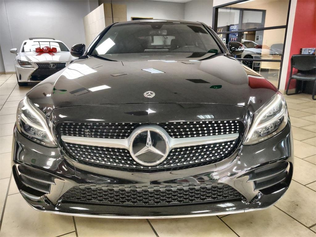 Used 2019 Mercedes-Benz C-Class C 300 | Sandy Springs, GA