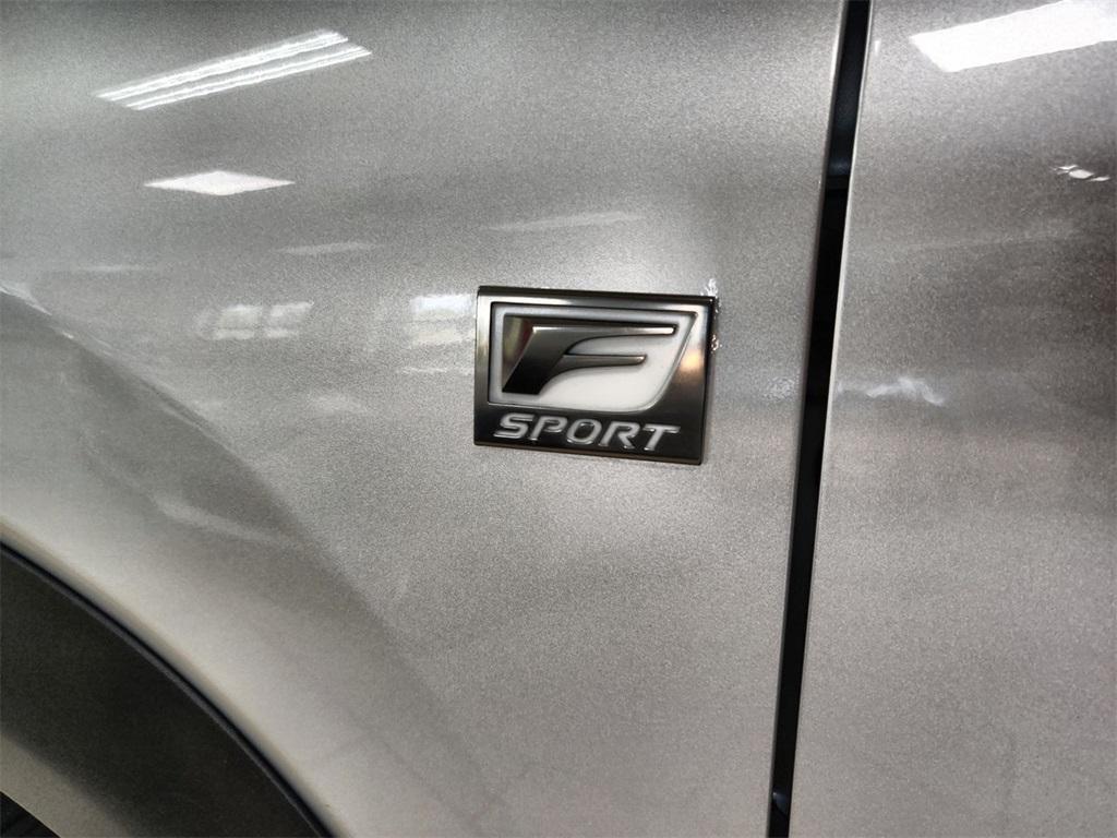 Used 2016 Lexus NX 200t F Sport | Sandy Springs, GA