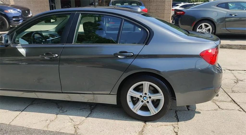 Used 2015 BMW 3 Series 320i | Sandy Springs, GA