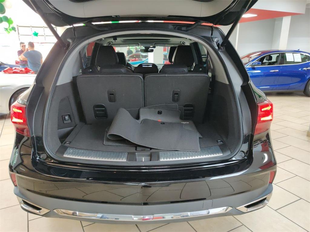 Used 2017 Acura MDX 3.5L   Sandy Springs, GA