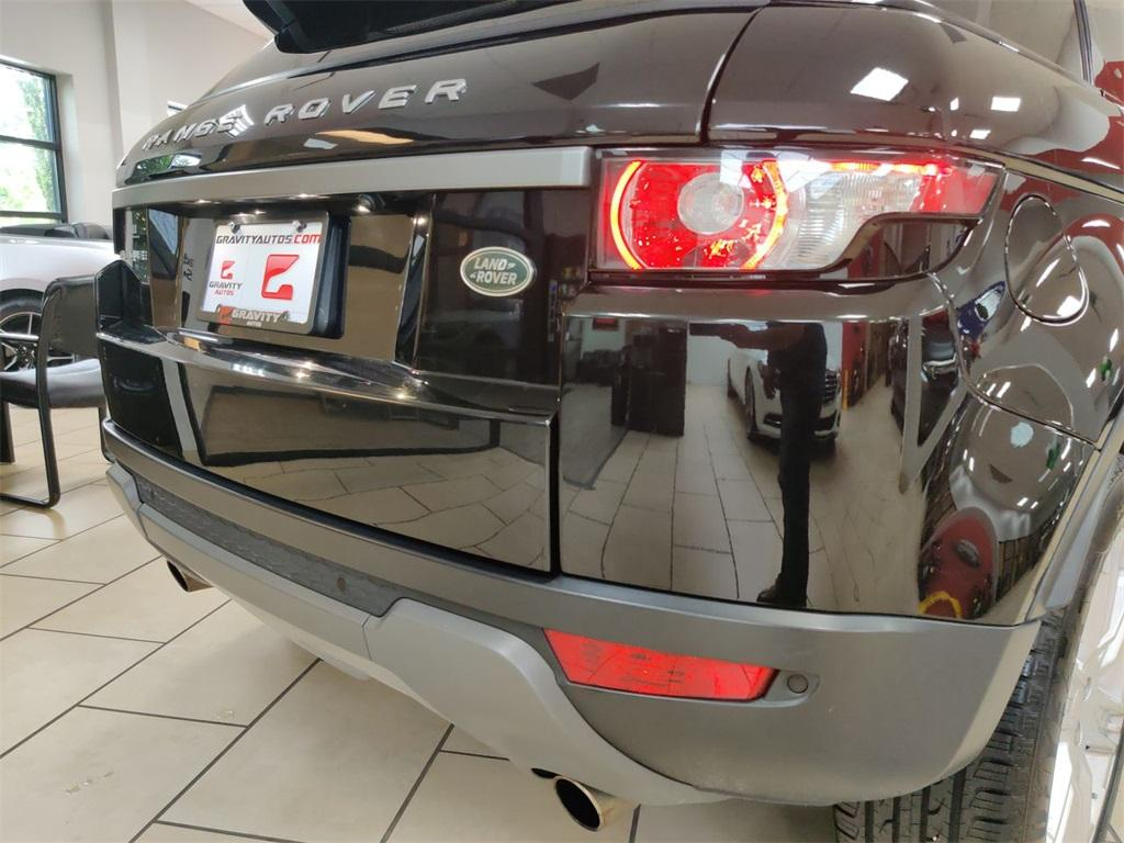 Used 2015 Land Rover Range Rover Evoque Pure | Sandy Springs, GA
