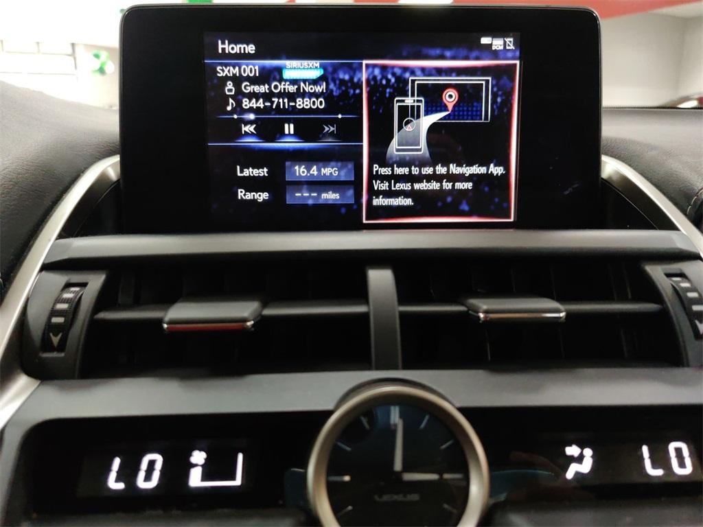 Used 2019 Lexus NX 300 Base | Sandy Springs, GA