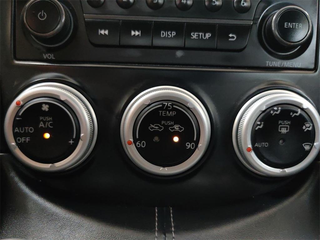 Used 2019 Nissan 370Z Base | Sandy Springs, GA