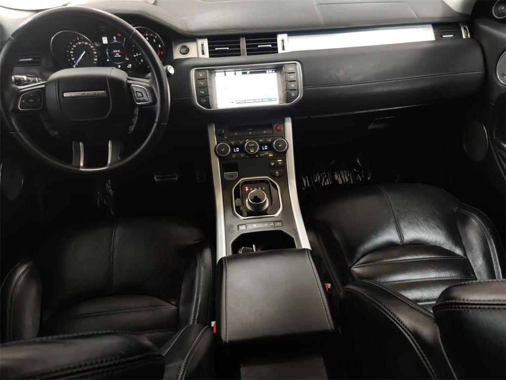 Used 2016 Land Rover Range Rover Evoque HSE Dynamic | Sandy Springs, GA