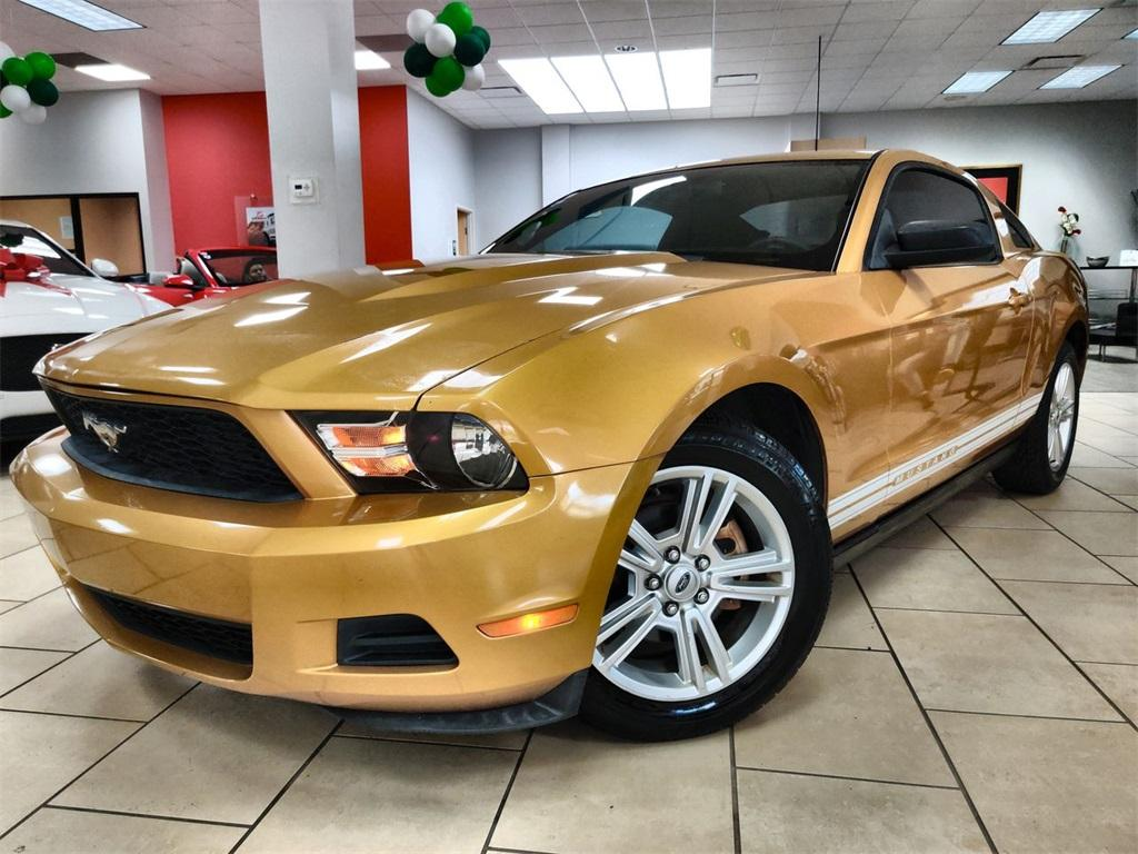 2010 Ford Mustang V6 Premium For Sale