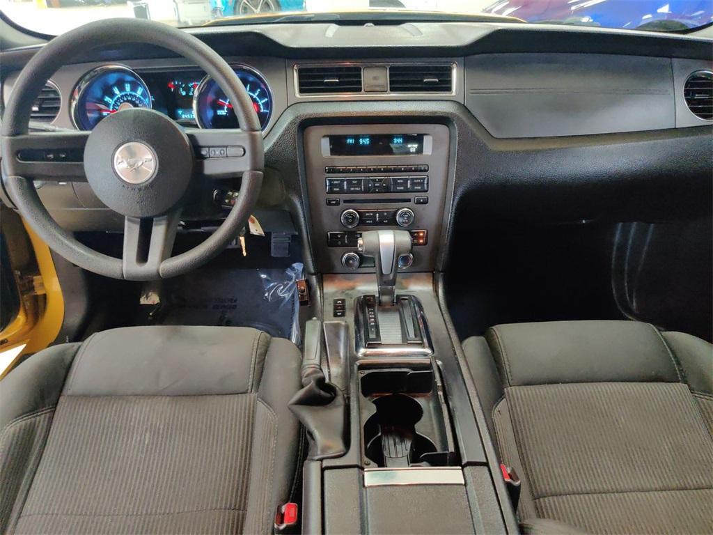Used 2010 Ford Mustang V6 | Sandy Springs, GA